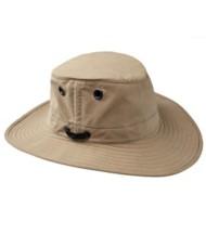 Tilley Light Weight Waxed Cotton Hat