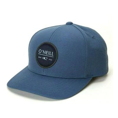 Men's O'Neill Acrylic Wool Adjustable Snapback Hat