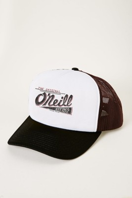 O'Neill Mens Yardsale Trucker Baseball Cap