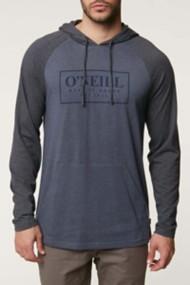 Men's O'Neill League Hooded Pullover Sweatshirt