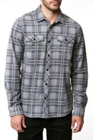 Men's O'Neill Glacier Ridge Flannel Shirt