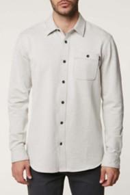 Men's O'Neill Anton Knoven Long Sleeve Shirt