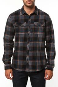 Men's O'Neill Glacier Crest Flannel Shirt