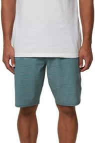 Men's O'Neill Locked Stripe Hybrid Short
