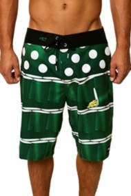 Men's O'Neill St. Paddy's Pong Boarshort