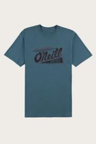 O'Neill Mens Pennant Screen T-Shirt
