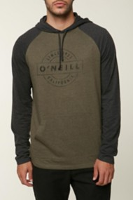 O'Neill Mens Mateo Pullover Hoodie