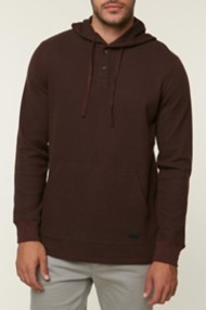 O'Neill Mens Olympia Hoodie