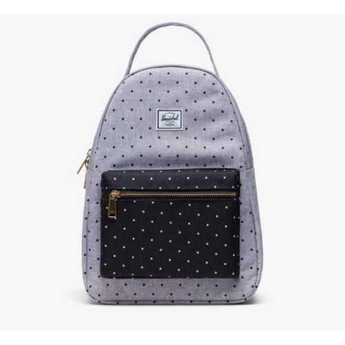Herschel Supply Co Nova Small Backpack