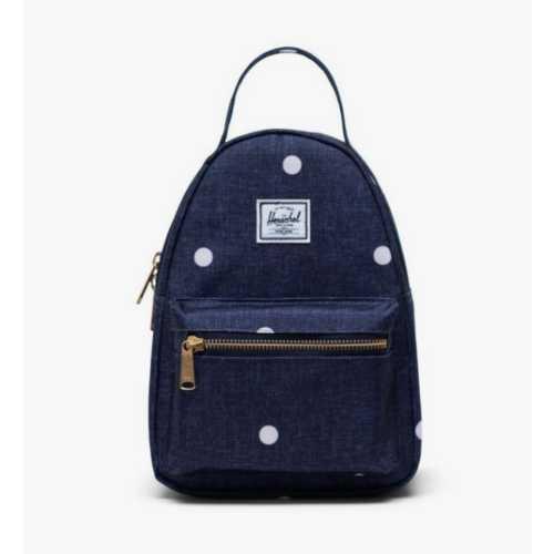 Herschel Supply Co Nova Mini Backpack