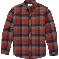 Men's Billabong Coastline Long Sleeve Flannel Shirt