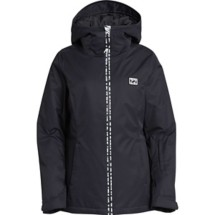 Women's Billabong Sula Solid Insulated Jacket