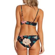 Women's Billabong Linger On Lowrider Bikini Bottom