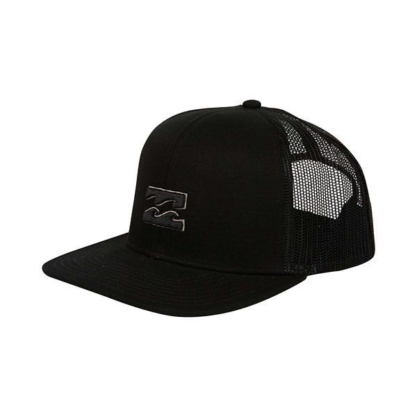 6e8e94051ac Men s Billabong All Day Trucker Hat