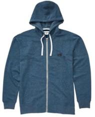 Men's Billabong All Day Full-Zip Sweatshirt