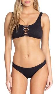 Womens Billabong Sweet Sands Tank Bikini Top