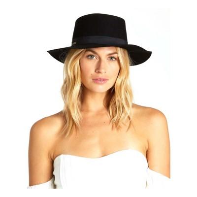 Women's Billabong Aboat Time Felt Hat