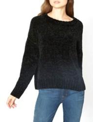 Women's Sanctuary Chenille Pullover Sweater