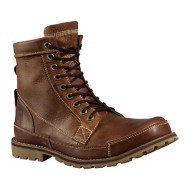 Men's Timberland original Leather 6-Inch Boots