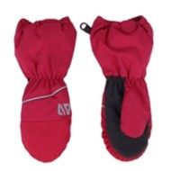 Grade School Girls' Nano Mittens