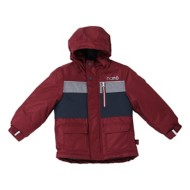 Toddler Boys' Nano Color Block Jacket