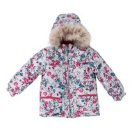 Toddler Girls' Nano Flower Power Jacket