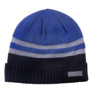Grade School Boys' Nano Striped Beanie