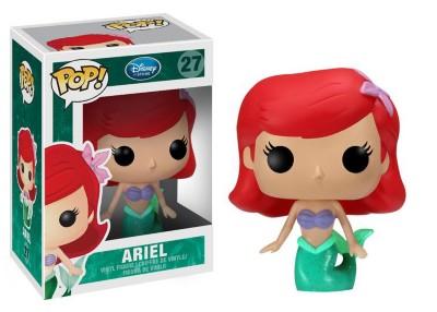 Funko Pop! Disney: Ariel