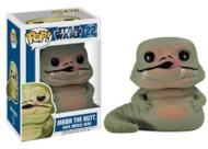 Funko Pop! Star Wars: Jabba The Hutt Figure