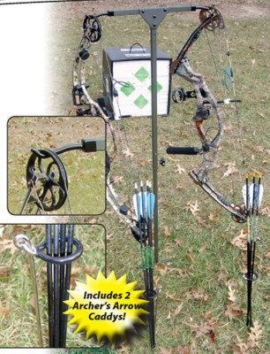 HME Archer's Bow Hanger