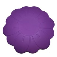Empower Yoga and Fitness Flower Pad