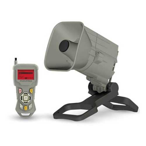 FoxPro X1 Digital Game Call