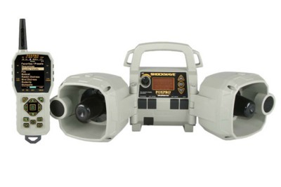 FOXPRO Shockwave 100 Sound with Remote Electronic Call
