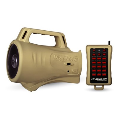 FOXPRO Deadbone with Remote Electronic Call