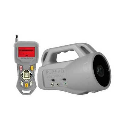 FOXPRO Patriot Electronic Call