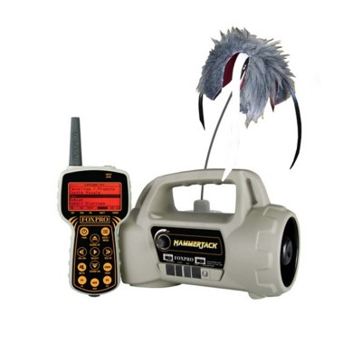 FOXPRO HammerJack Electronic Call and Decoy