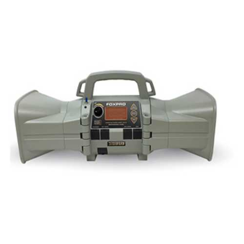 FoxPro XWAVE Game Call