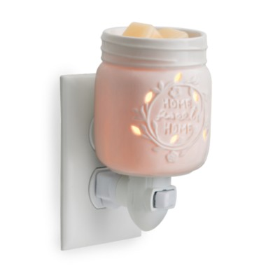 Candle Warmers Etc. Wax Warmer Plugin