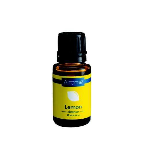 Airomé 15mL Lemon Essential Oil