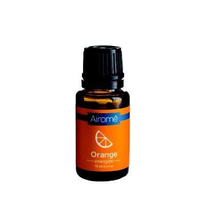 Airomé 15mL Orange Essential Oil