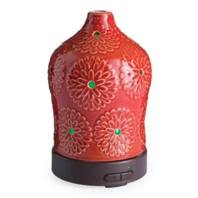 Airomé Lotus Ultra Sonic Essentail Oil Diffuser