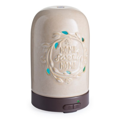 Airomé Home Sweet Home Ultra Sonic Essentail Oil Diffuser