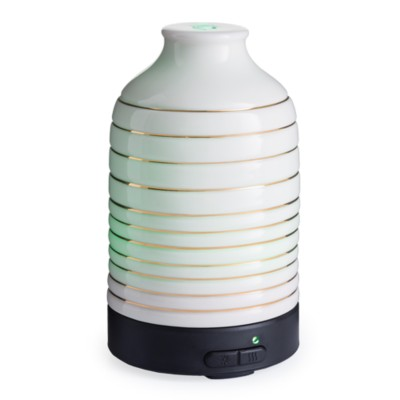 Airomé Serenity Ultra Sonic Essentail Oil Diffuser