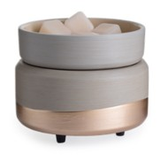 Candle Warmers Etc. Midas 2-in-1 Classic Fragrance Warmer