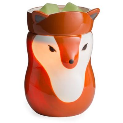 Candle Warmers Etc. Fox Illumination Fragrance Warmer