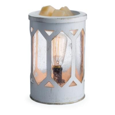 Candle Warmers Etc. Arbor Edison Bulb Illumination Fragrance Warmer