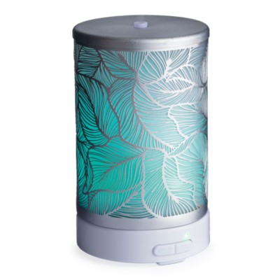 Airomé Silverleaf 100ml Ultrasonic Essential Oil Diffuser