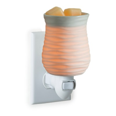 Candle Warmers Etc. Harmony Pluggable Fragrance Warmer
