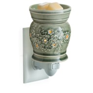 Candle Warmers Etc. Perennial Pluggable Fragrance Warmer