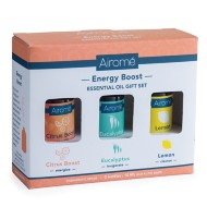 Airomé Energy Boost Essential Oil Giftset
